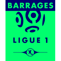 Ligue1 Barrages pm